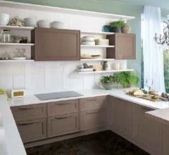 Кухня Elegante фабрика Veneta Cucine