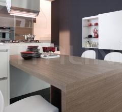 Кухня Oyster Decorativo фабрика Veneta Cucine