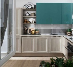 Кухня Tablet Chic фабрика Veneta Cucine