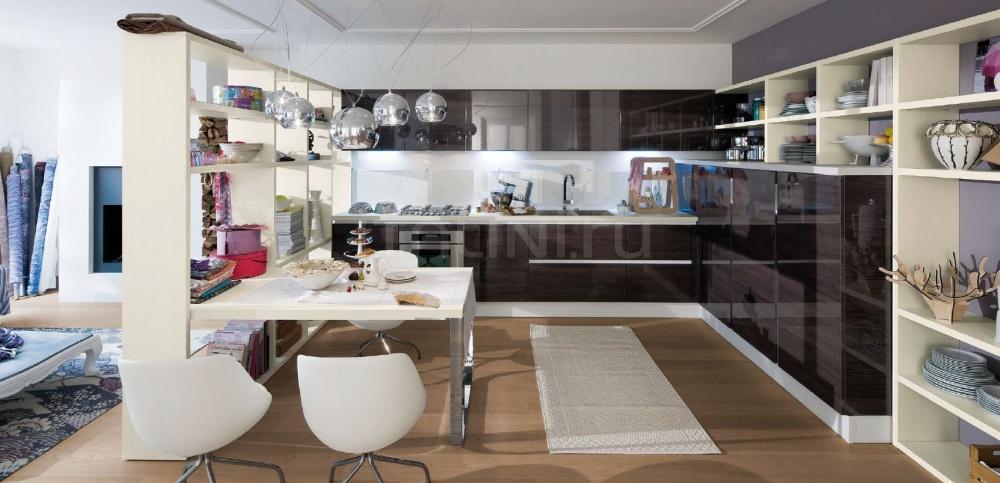 Кухня Carrera.Go Attivita Laboratorio Veneta Cucine