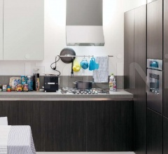 Кухня Carrera.Go Colore Mood фабрика Veneta Cucine