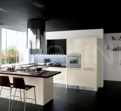 Кухня Carrera Bella фабрика Veneta Cucine