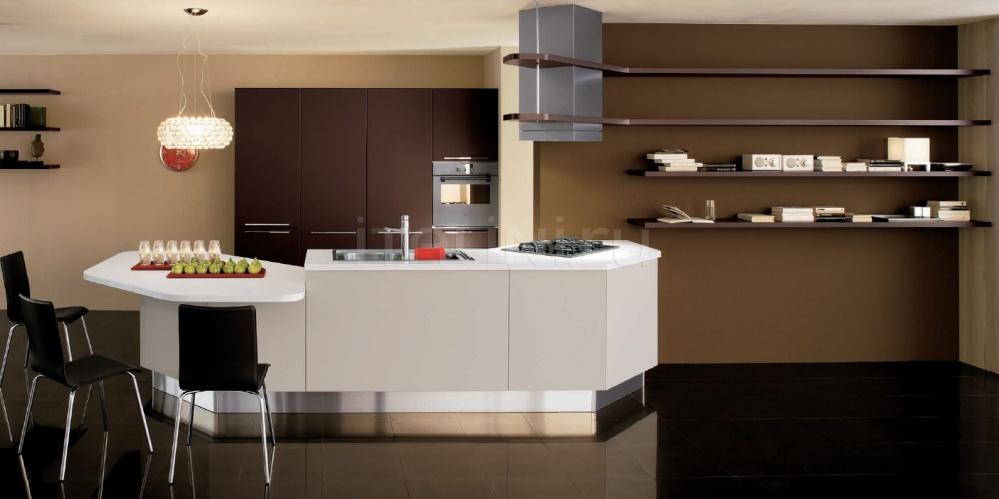 Кухня Carrera EsaSystem Veneta Cucine