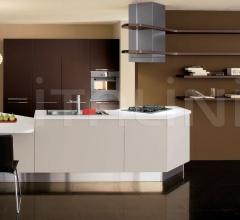 Кухня Carrera EsaSystem фабрика Veneta Cucine