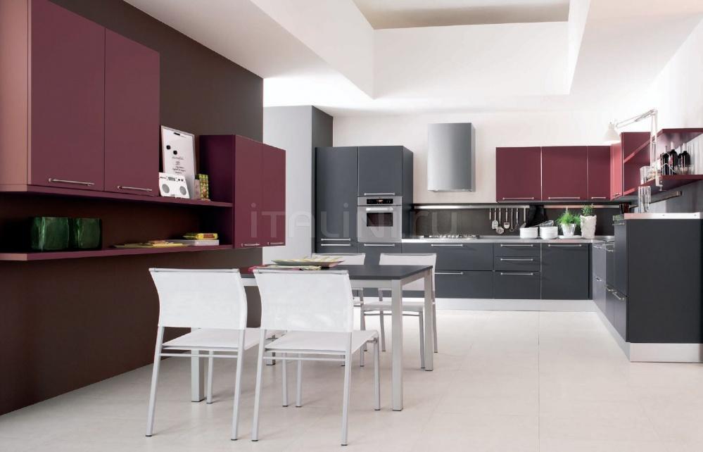 Кухня Carrera 26 varianti Veneta Cucine