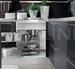 Кухня Carrera 26 varianti фабрика Veneta Cucine
