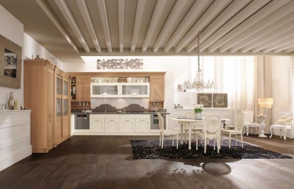 Кухня Ca'Veneta 3