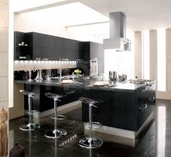 Кухня Extra Avant фабрика Veneta Cucine