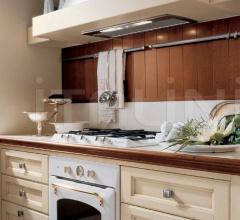 Кухня Roccafiorita Aroma фабрика Veneta Cucine