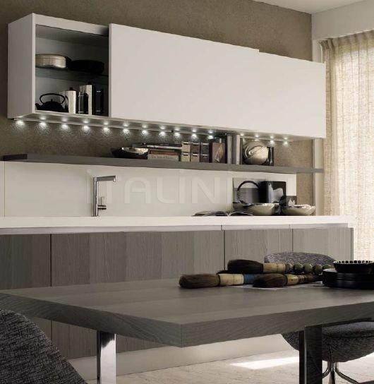 Кухня Tulipano Veneta Cucine