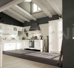 Кухня Gretha фабрика Veneta Cucine