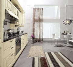 Кухня Memory фабрика Veneta Cucine