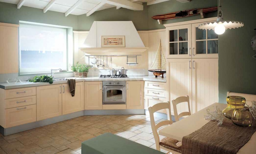 Кухня Newport Veneta Cucine