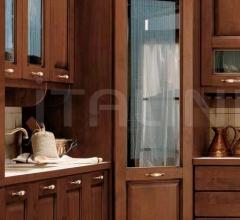 Итальянские угловые кухни - Кухня Verdiana фабрика Veneta Cucine