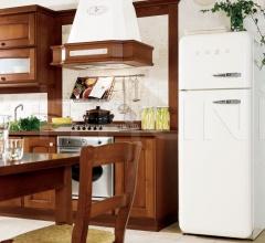 Итальянские угловые кухни - Кухня Villa D'Este фабрика Veneta Cucine