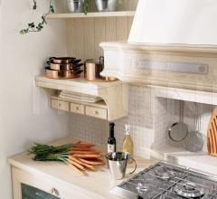 Кухня Villa D'Este фабрика Veneta Cucine
