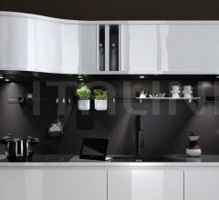 Кухня Liquida Condense фабрика Veneta Cucine