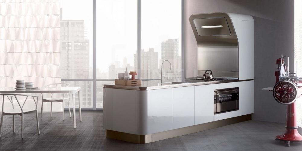 Кухня Liquida Flipper Veneta Cucine
