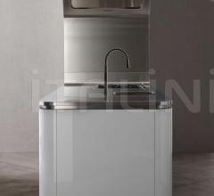Кухня Liquida Flipper фабрика Veneta Cucine