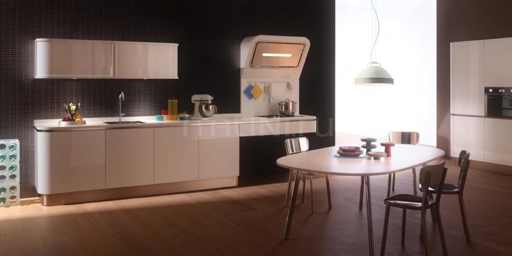 Кухня Liquida Light Veneta Cucine
