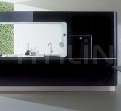 Кухня Liquida Frame фабрика Veneta Cucine