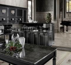 Кухня Mirabeau фабрика Veneta Cucine