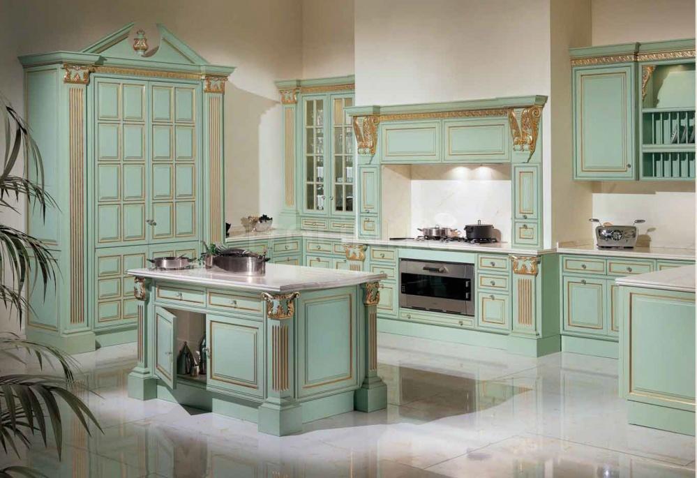 Кухня System 02/2 Angelo Cappellini