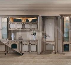 Итальянские угловые кухни - Кухня System 03 фабрика Angelo Cappellini