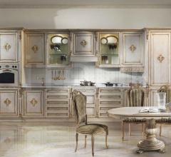 Кухня System 05 фабрика Angelo Cappellini