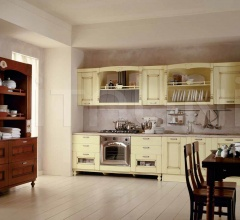 Кухня Alila фабрика Aran Cucine