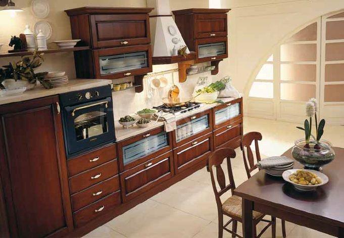 Кухня Golea Aran Cucine