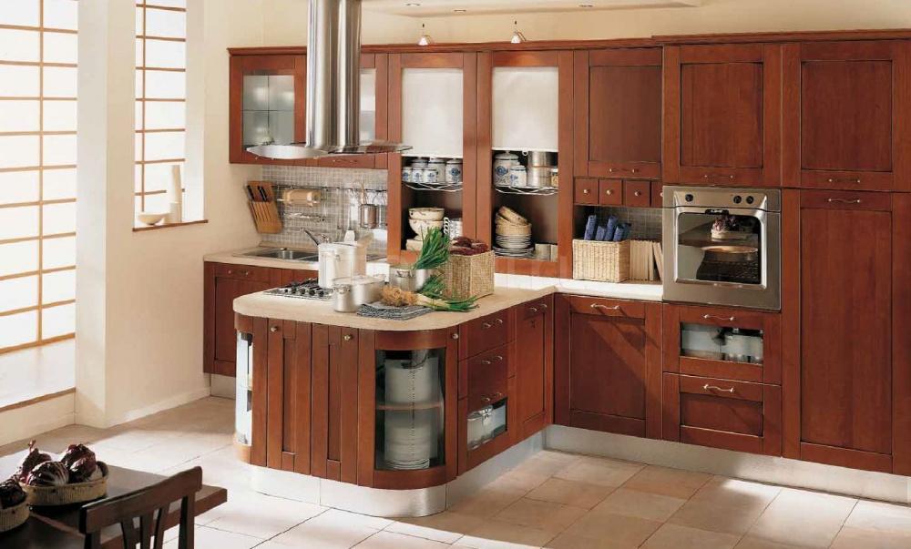 Кухня Aria Aran Cucine