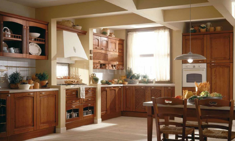 Кухня Greta Aran Cucine