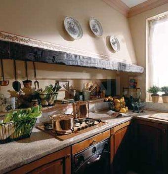 Кухня Mila Aran Cucine