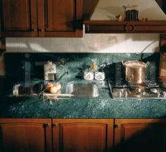 Кухня Mila 01 фабрика Aran Cucine