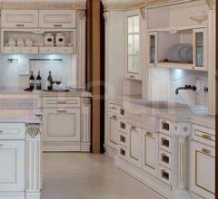 Кухня Mila 02 фабрика Aran Cucine