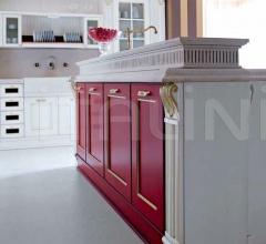 Кухня Mila фабрика Aran Cucine