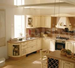 Кухня Provenzale фабрика Aran Cucine