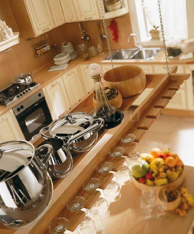 Кухня Provenzale Aran Cucine