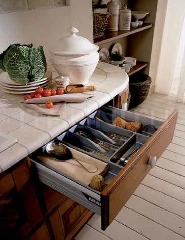 Кухня Taylor Aran Cucine