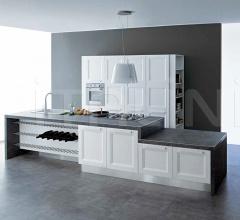 Кухня Aqua фабрика Aran Cucine