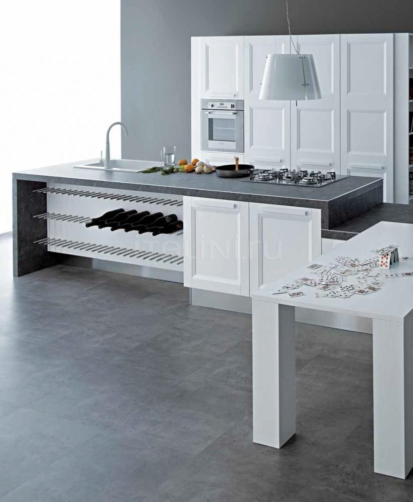 Кухня Aqua Aran Cucine
