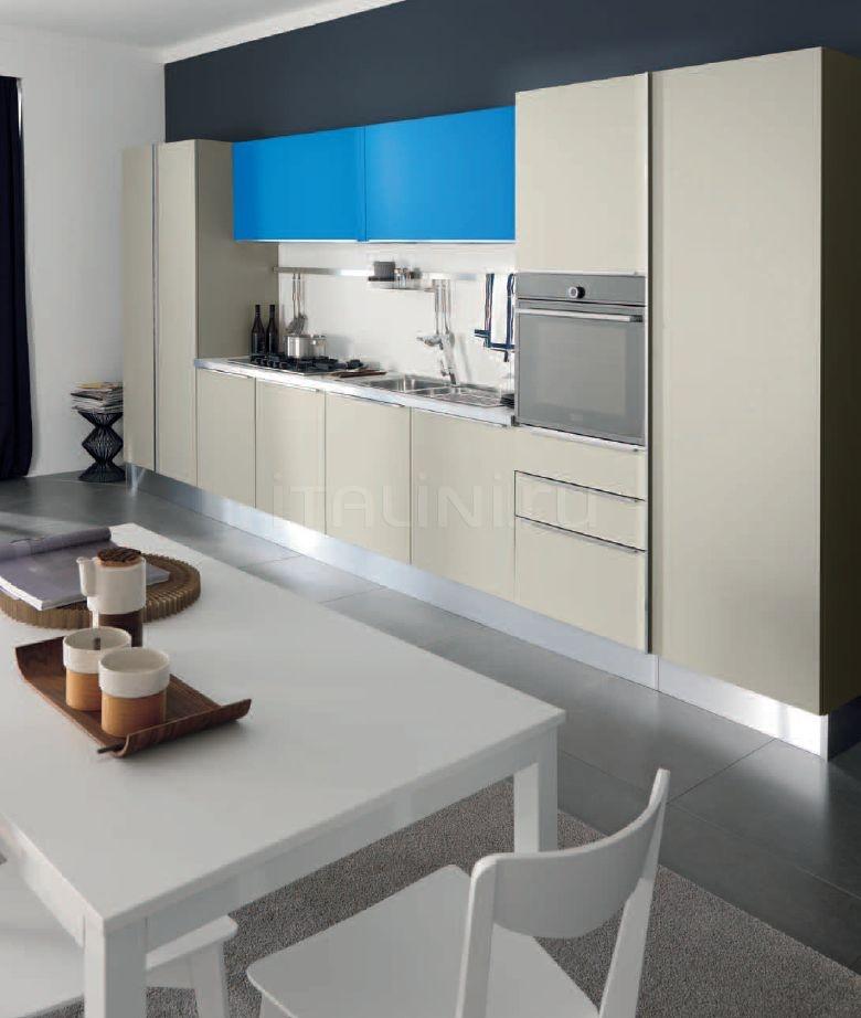 Кухня Bilma Evo Aran Cucine