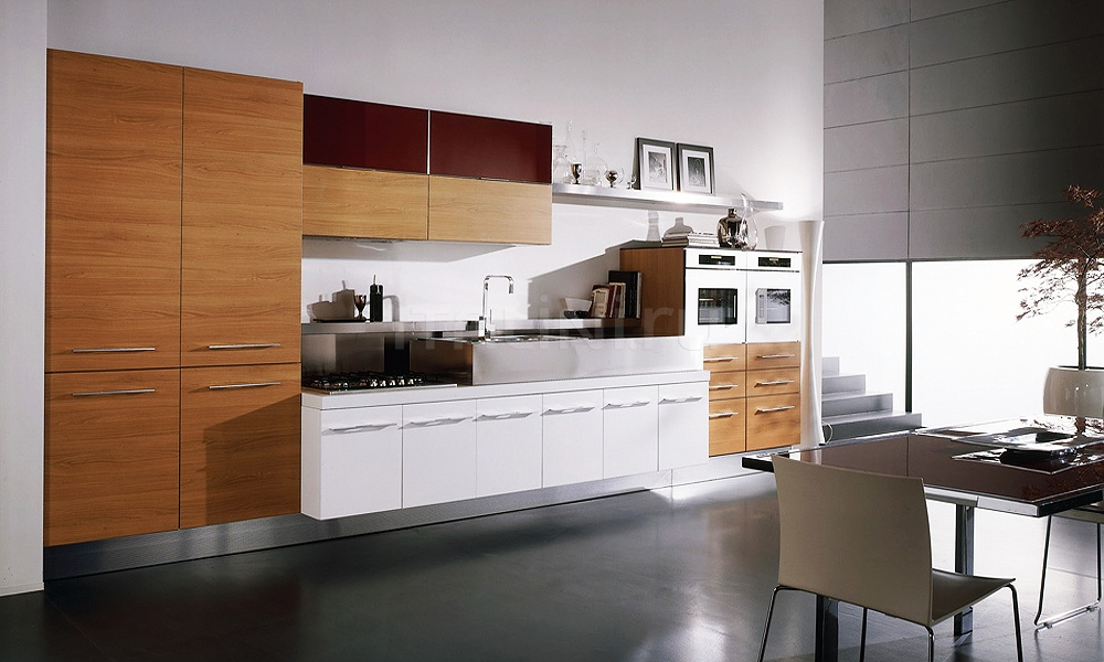 Кухня Dali Aran Cucine