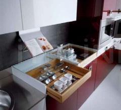 Кухня Dali фабрика Aran Cucine