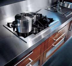 Кухня Teca фабрика Aran Cucine