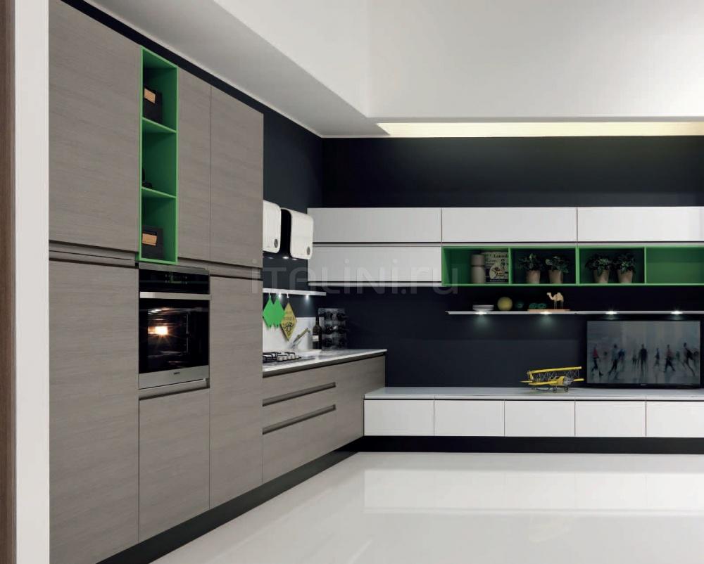 Кухня Masca Evo Aran Cucine