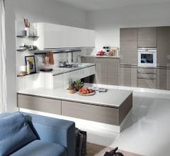 Кухня Masca Evo фабрика Aran Cucine