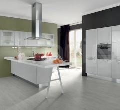 Кухня Tidra Evo фабрика Aran Cucine