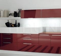 Кухня Mia фабрика Aran Cucine